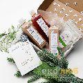 Набор подарочный Роскошь Ваших Волос White Mandarin