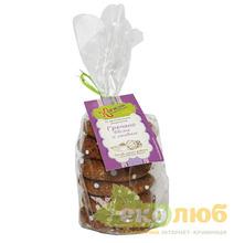 Печенье Итальянское гречнево-овсяное Стевиясан