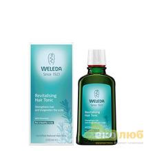 Масло питательное для интенсивного ухода за волосами Weleda