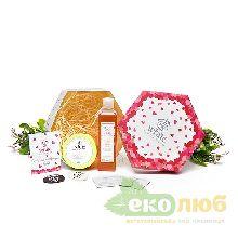 Подарочный набор Цитрусовая романтика White Mandarin