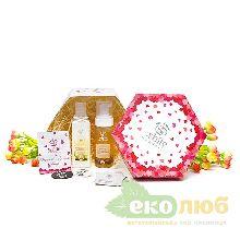 Подарочный набор Забота о тебе White Mandarin