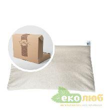 Подушка гречневая Eco-standart EcoPillow
