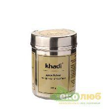 Порошок-кондиционер растительный Амла Khadi