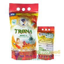 Порошок стиральный Sensitive Trona