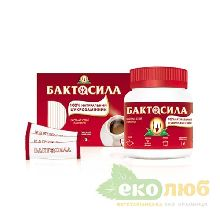 Пробиотик Бактосила Стевиясан