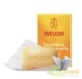 Растительное детское мыло Календула Weleda