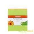 Салфетка-губка для влажной уборки Sodasan