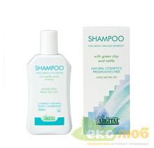 Шампунь для жирных волос против перхоти Argital