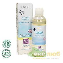 Шампунь для чувствительной кожи головы с алоэ Aloebase Sensitive Bioearth