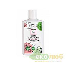 Шампунь для объема волос Гинкго-билоба и лотос EcoKrasa