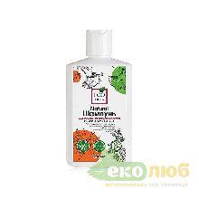 Шампунь для сухих и тонких волос Гинкго-билоба и хна EcoKrasa