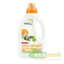 Смягчитель для белья Апельсин AlmaWin