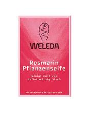 Мыло растительное Розмариновое Weleda