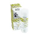 Дневной солнцезащитный крем для чувствительной кожи SPF 15 Eco cosmetics