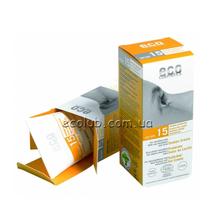 Водостойкий солнцезащитный крем SPF 15 Eco cosmetics