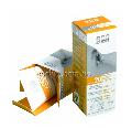 Водостойкий солнцезащитный крем SPF 20 Eco cosmetics