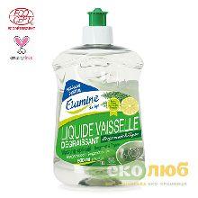 Средство для мытья посуды Бергамот и чабрец Liquide Vaisselle Etamine du Lys