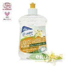 Средство для мытья посуды Цветок апельсина Liquide Vaisselle Etamine du Lys