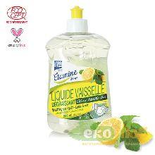 Средство для мытья посуды Лимон и Мята Liquide Vaisselle Etamine du Lys