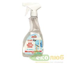 Средство для мытья стекла Без запаха Cocos