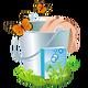 Органика для чистоты в доме