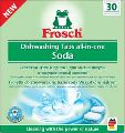 Таблетки для посудомоечных машин Frosch