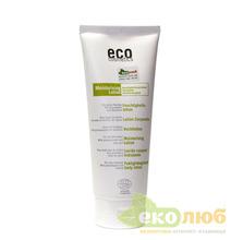 Крем-молочко для тела увлажняющее Eco cosmetics