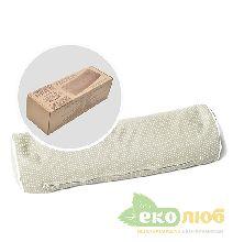 Валик гречневый Eco-roll EcoPillow