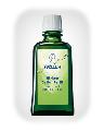 Березовое масло от целлюлита Weleda