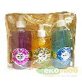 Подарочный набор Liquid Trio ЯКА