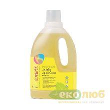 Жидкое средство для стирки цветных тканей Sonett