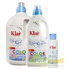 Жидкость для стирки Цвет Klar
