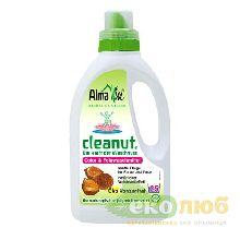 Жидкость для стирки с мыльным орехом Cleanut AlmaWin