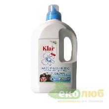 Жидкость для стирки с мыльным орехом Klar