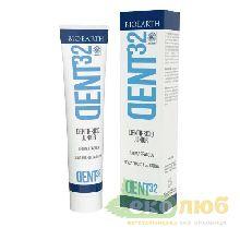Зубная паста детская Dent32 Bioearth