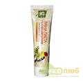 Зубная паста с экстрактом листьев дуба Эколюкс