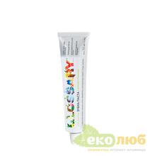 Зубная паста с белой глиной Bema